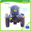 hot selling farm mini tractor for farm works with shovel