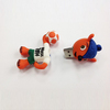 Customized pvc cartoon character usb flash disk/usb flash drive test/usb flash drive 3.0 for gift LFWC-02