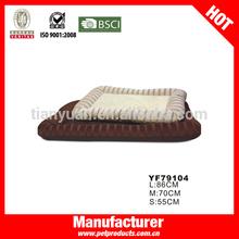 Cozy Novelty Non Slip Antique Dog Sex Dog Bed Cushion
