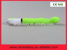 PD005 Wholesale Silicone Vibrator Female Masturbation Porn Sex Toy