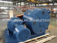 High suction lift slurry pump, foam concrete pump, rotary concrete pumps