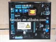 Supply MX321/MX341/SX440/SX460 brushless generator parts AVR