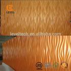 Interior Decorative CHEAP MDF 3D Wall Texture Panels On Australia