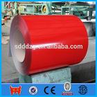 color coated galvanized iron roof sheet/PPGI