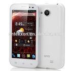 """ONN K7"" 4GB Internal Memory (White),8MP Rear Camera, 1GB RAM 4.5 Inch Quad Core Android 4.2 Phone"