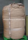 Hot salestrong/20ft container flexi bag sack packing jumbo storage bags 002 circle pp fibc bag