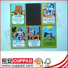 PVC supply customized public service fridge magnet manufacturer factory