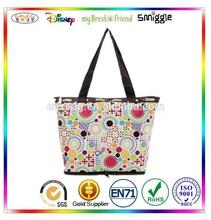 foldable shopping bag/folding shopping bag/reusable shopping bag