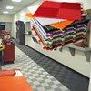 Customized useful polyurethane sport flooring