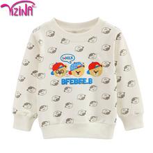 Organic Cotton Baby Clothing Of T-shirt