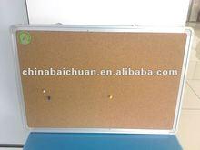 Sizes of Soft Cork Pin Board