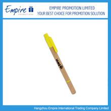 Wholesale best selling custom design eco smart pen