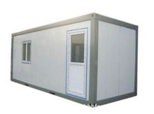 transparent roof warehouse cage with disposable packaging mesh container be used anywhere