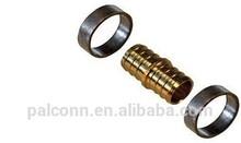 pex crimp rings, O-rings, pex crimp fittings from factory