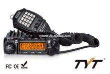 WHOLESALE walkie talkie 30km TYT TH-9000D 60 Watt VHF Transceiver / 2 Meter mobile radio Amateur Ham Radio 200ch