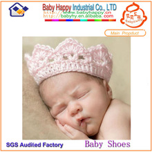 Manufacturer wool boys headband new born baby accessories