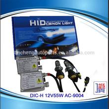 Slim 9004 hi/lo hid kit,12V/35W,12V/55W,24V/35W,AC/DC,xenon hid kit