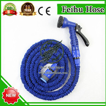 high pressure garden hose/pvc soft water hose/garden hose for watering on alibaba express italy