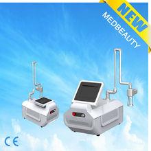 2014 NEW winkle remoal Vaginal tightening rejuvenation Co2 fractional laser MB07