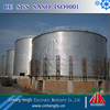 Bestselling 500T metal grain silos manufacturer