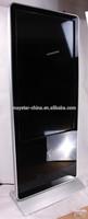 55 inch free standing 3g wifi full hd ir touch screen lcd digital
