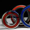 8x19x6mm bearing 698 2rs ee