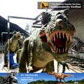 Meu Dino - engraçado dinossauro adulto traje traje de halloween