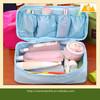 new design foldable travel storage bag
