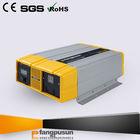 compact solar power system PROsine 1000