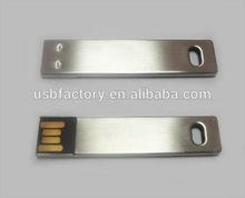 Customized Book Clip USB Flash Drives, Bookmark USB Memory Sticks 4gb 8gb 16gb pens, Long slim usb driver