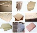 paneles de madera tablero mdf proveedor de precios de la hoja