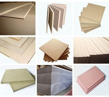 Wood Paneling Board Supplier MDF Sheet Prices