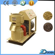 SKJ360 certificated good service high quality pellet fertilizer mill