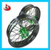 Kawasaki Motorcycle KX125 250 400 Dirt Bike Parts Aluminum Alloy Wheels