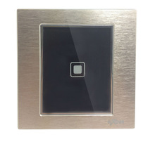 RF remote light switch for smart home
