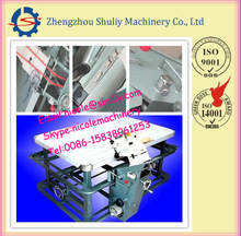 Shuliy mattress sewing machine(Skype:nicolemachinery)