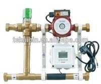 [TEKAIBIN] HR25.210... water-mixing temperature control center 2 wire