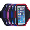 Colorful armband cell phone carrying case for mobile phone for iphone 6