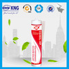 COJSIL-HP Good Performance Acetoxy silicone sealant for kitchen