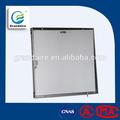 cor branca aço galvanizado porta de acesso para hvac