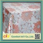 China Supplier Handmade Designs anti-slip table cloth