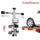 car maintenance tools: Precise auto wheel alignment machine