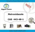 Hp5105 cas 443-48-1 metronidazolo