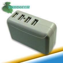 Wholesale Market Wireless Travel USB Adapter