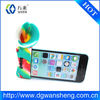 Promotional Cheap Phone Silicone Speaker and Horn Speaker Silicone