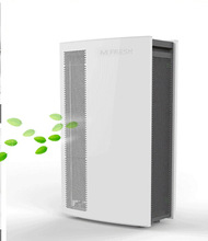2014 best supplier from China Mfresh H6 CE and RoHs approved houseware pure air generator with hepa, esp, active carbon