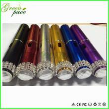 Newest Arrival Electronic Incense burner pen jet flame control Evaporator digital pen
