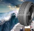bajo precio de alta calidad radial del neumático de coche y neumáticos para camiones