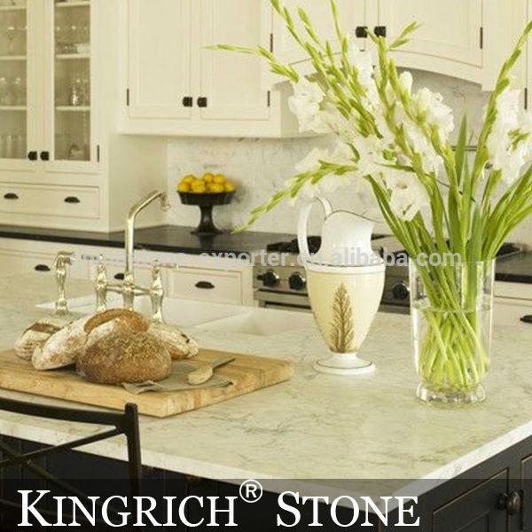 Eetkamer marmeren tafel marmeren keuken eiland ontwerp calacatta oro itali wit marmer - Tafel eetkamer ontwerp wit ...