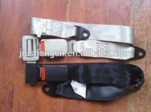 Two Points Bus Safty Belt,Bus Seat Belt ,plane Seat Belt